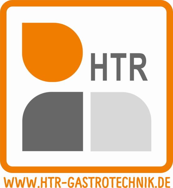 HTR Gastronomie- und Großküchentechnik-Logo